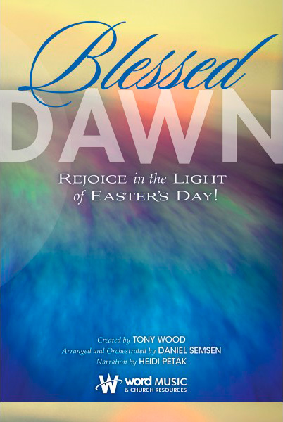 Blessed Dawn